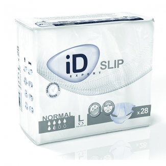 iD Expert Slip All-in-One Normal - Large